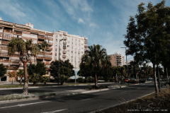 Alicante Spanyolország