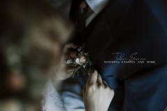 Esküvői előkészületek professzionális fotózása