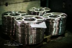 Gyárak ipari területek és gyártási folyamatok fotózása