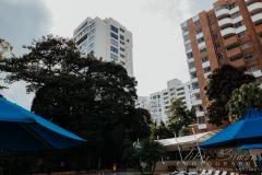 Hotel Dann Carlton Medellín - Colombia