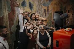 Lakodalom és party fotózása