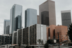 Los Angeles - Downtown - 011
