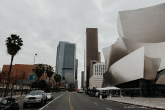 Los Angeles - Downtown - 014