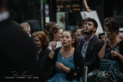 Polgári szertartás fotózása