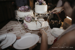 Menyasszonyi torta