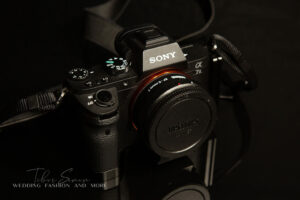 Váltás Canonról Sonyra