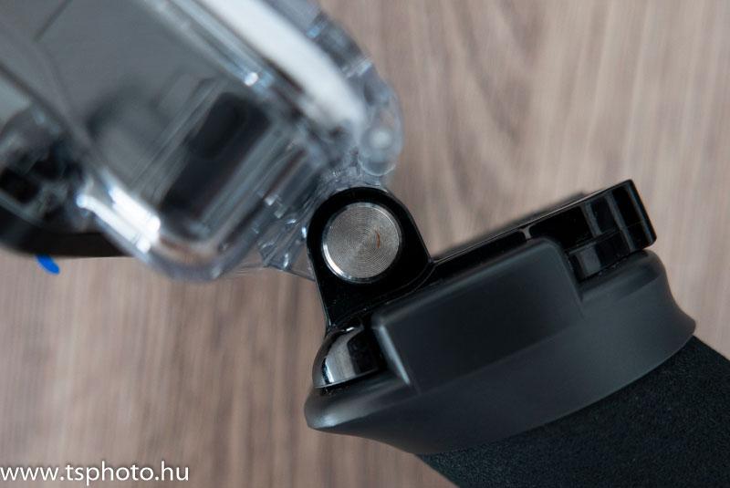 GoPRO Hero 6 Black teszt avagy a csavar rozsdásodása.